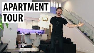 MY APARTMENT TOUR | Los Angeles, California | Alex Costa