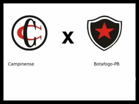 Música Botafogo X Campinense
