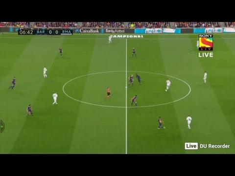 Real madrid vs barcekona el classico live stream