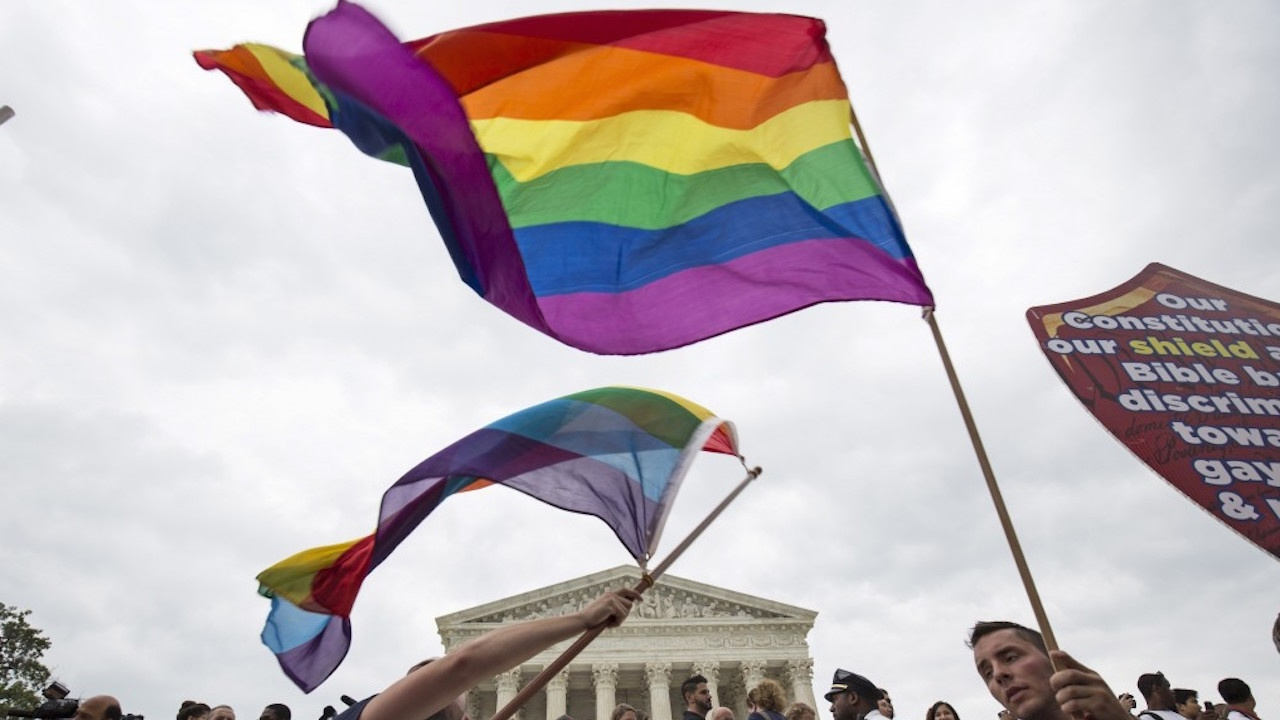 Why Are LGBTQ Teen Suicides Plummeting? thumbnail