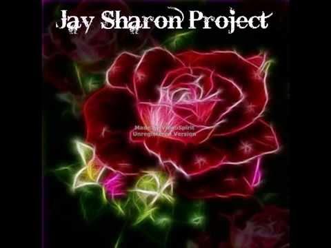 Jay Sharon Project - Restless Heart