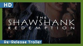 The Shawshank Redemption (1994) Re-Release Trailer