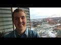 Tobias Johansson (Marknadsbyrån) om hållbarhet, under Eweek 2017
