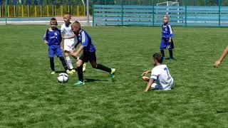Тимур. Футбол это жизнь