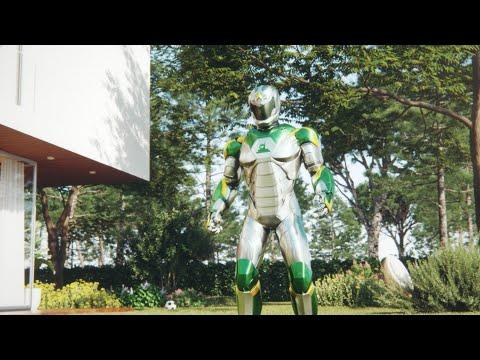 TVC Dinostar Hero Người hùng nhôm Dinostar