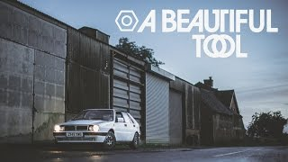 This Humble Lancia Delta Integrale Is A Beautiful Tool