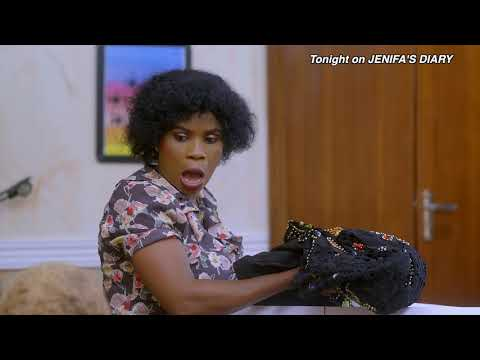 Jenifa's Diary Season 24 Episode 4 (2021) - Showing Tonight on AIT (Ch 253 on DSTV), 7:30pm