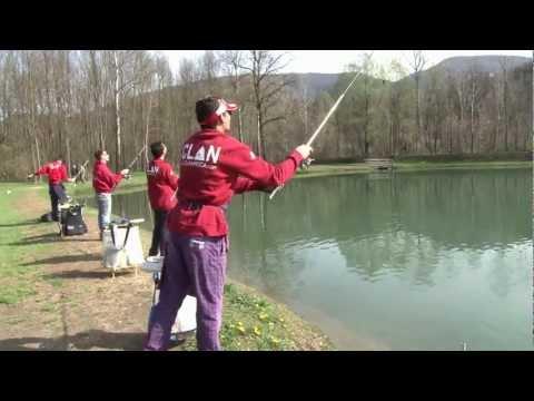Fishings da bambini