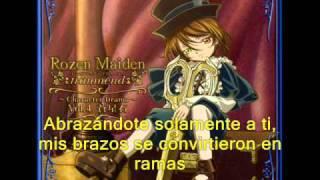 Souseiseki  - (Rozen Maiden) - Rozen Maiden Traumend Drama CD - Souseiseki Capitulo 1 (Sub Español)