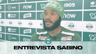 Entrevista Sabino