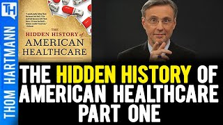The Disturbing Reason Why Healthcare Isn't a Right in America?