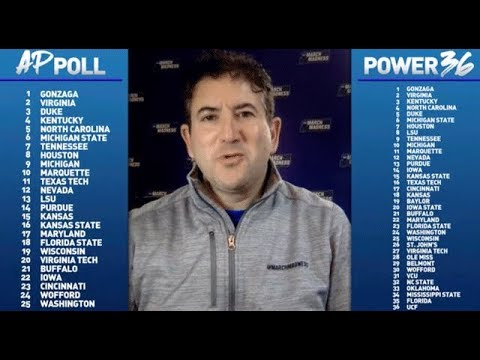 mp4 College Basketball Top 25, download College Basketball Top 25 video klip College Basketball Top 25