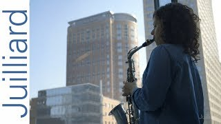Juilliard Jazz | A Day in the Life