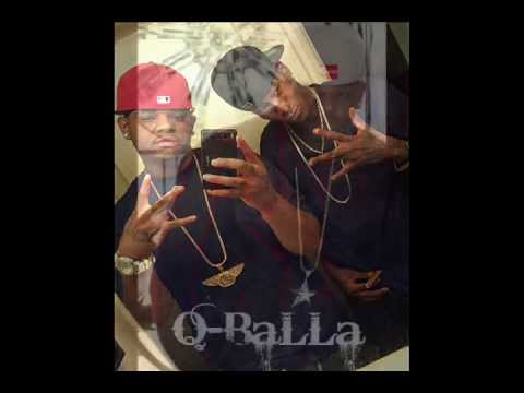 Q-BaLLa - We to on Ft. Wo Nyce Prod. By LexiBanks
