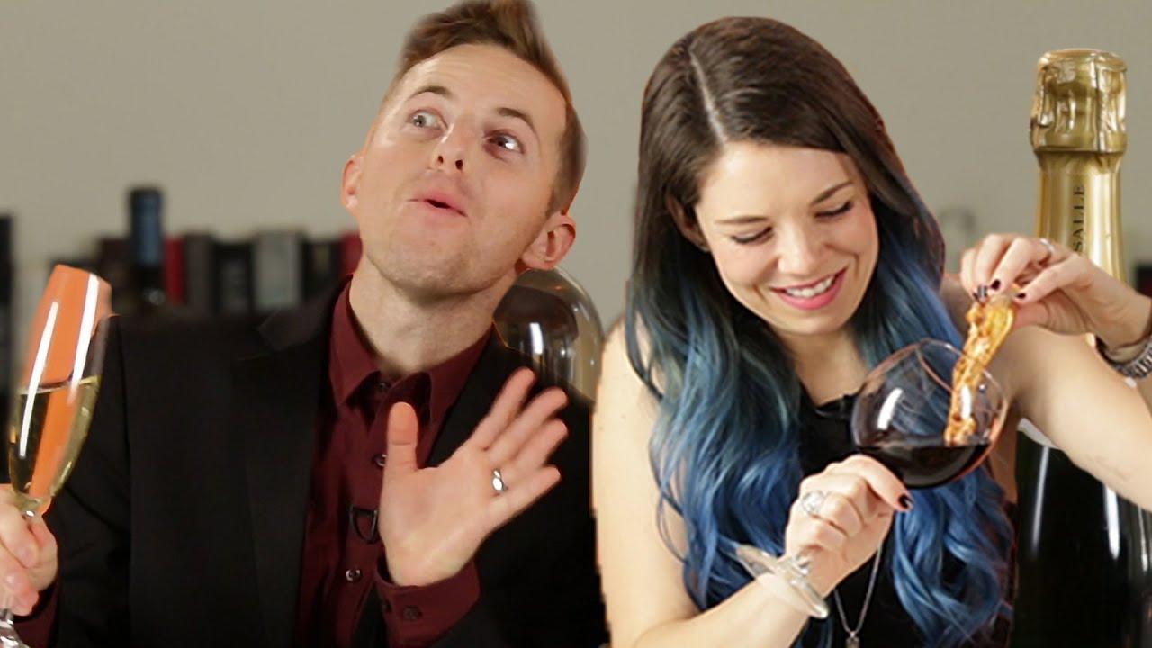 People Try Fast Food Wine Pairings thumbnail
