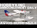 Avios Bush Mule - HobbyKing Announcement Daily