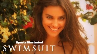 Irina Shayk's Seductive Look | Intimates | Sports Illustrated Swimsuit