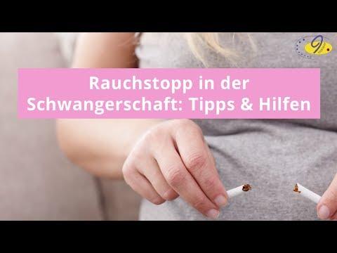 Was, wenn wird bei der Behandlung des Krebses rauchen