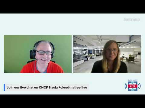 Cloud Native Live: Kubernetes Clusters need Persistent Data