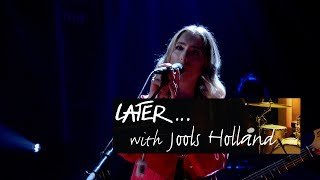 Pumarosa   Dragonfly   Later… With Jools Holland   BBC Two