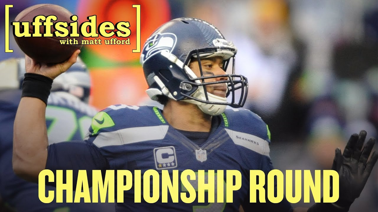 NFL Conference Championship Round Preview - Uffsides thumbnail