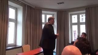 Artur Dziambor w Sosnowcu 28.12.2019