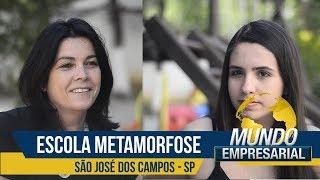 ESCOLA INFANTIL METAMORFOSE - SÃO JOSÉ DOS CAMPOS/SP - MUNDO EMPRESARIAL