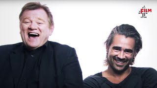Colin Farrell and Brendan Gleeson talk about In Bruges | Film4