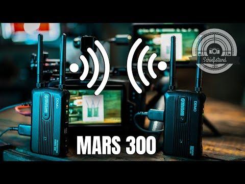 Die günstigste HDMI Funkstrecke! - Hollyland MARS 300 Review