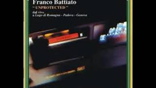 Strade dell'est [Unprotected - Live 1994] - Franco Battiato
