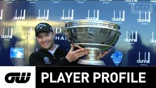 GW Player Profile: with Branden Grace