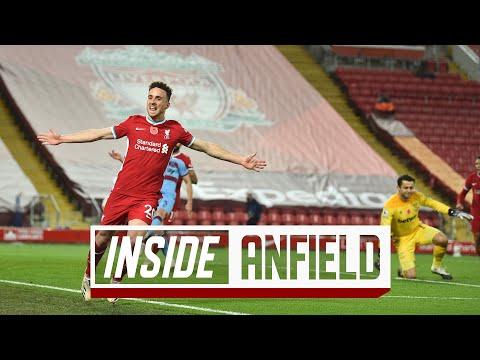 Inside Anfield: Liverpool 2-1 West Ham | Super-subs JOTA & SHAQIRI