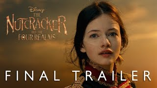 Trailer of The Nutcracker and the Four Realms (2018)