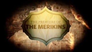 The Merikins. America, Trinidad and Canada