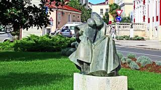 preview picture of video '07.- 13.10.2013  Perle Istrien.  Poreč - Kroatien.  Video X. 11.10.2013.'
