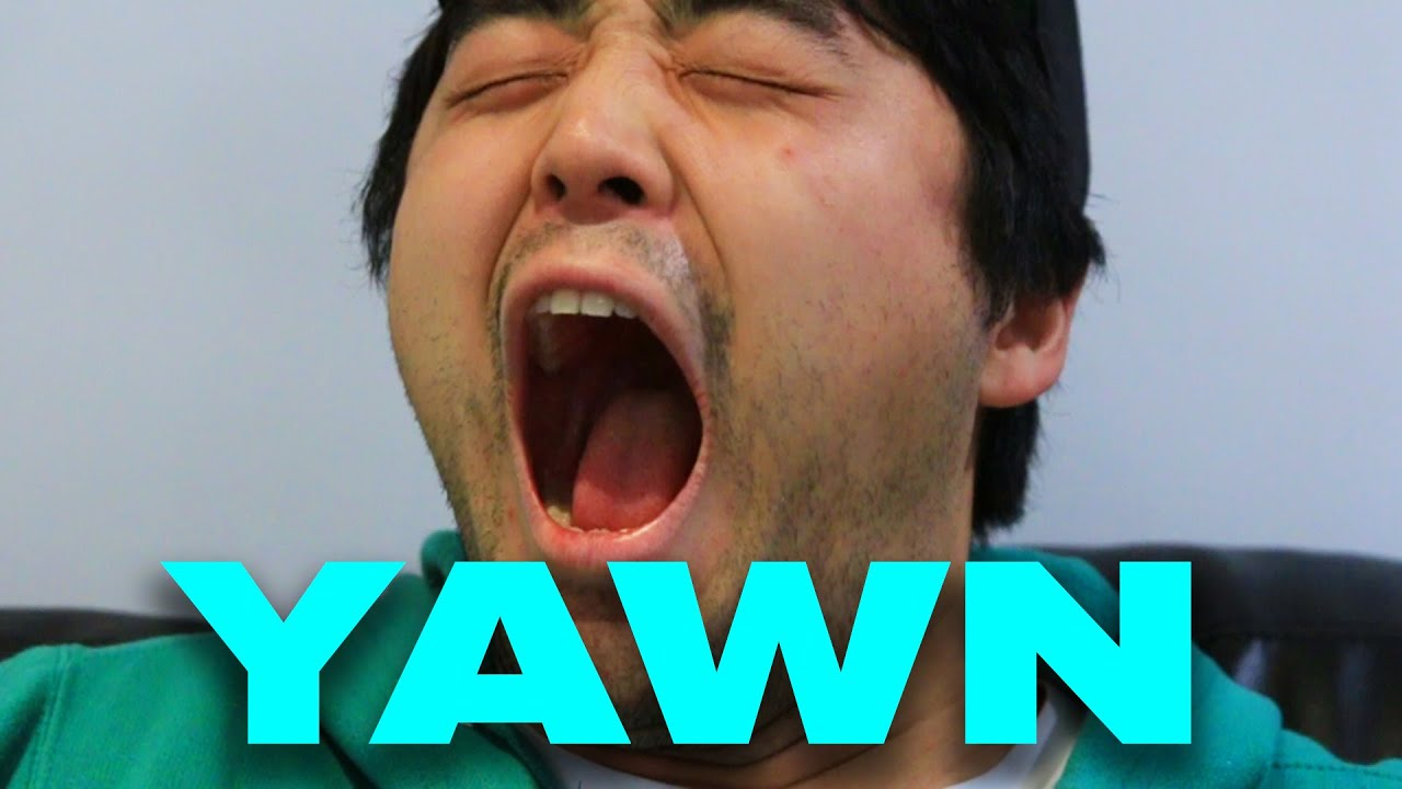 Is Yawning Really Contagious? thumbnail