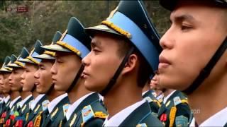 מבט – הנשיא ראובן ריבלין נחת אמש בוויטנאם לביקור ממלכתי.