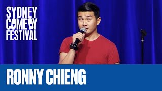 Apples And Oranges | Ronny Chieng | Sydney Comedy Festival