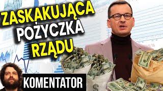 Bankierzy Pożyczyli Polsce Pieniądze na Ujemny Procent – Co Knują?