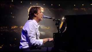 Paul McCartney 'A Day In The Life Give Peace A Chance Let It Be