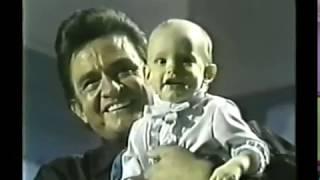 Johnny Cash Show Christmas episode, 1970