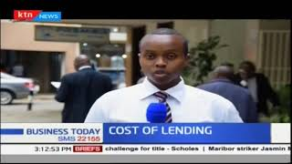 Kenyans want banks to lower the cost of borrowing