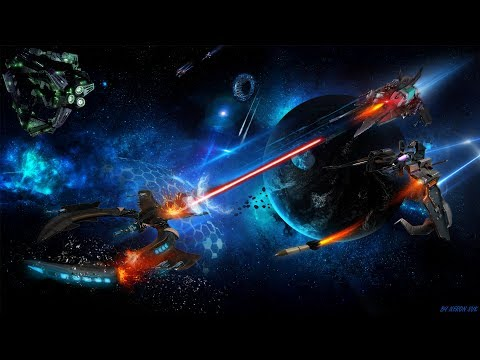 DarkOrbit - S NeroNom po vesmíre! 2k18 Sk/Cz
