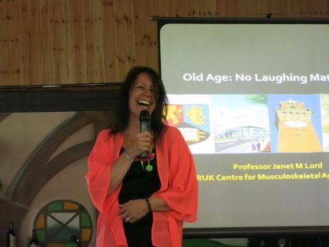 Laughter Conference and Festival June 2016 - www.unitedmind.co.uk