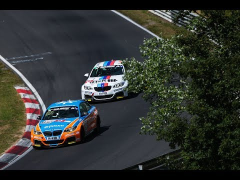 Live from Green Hell – BMW M Motorsport.