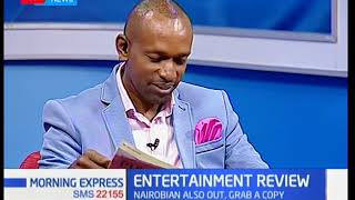 Morning express:Entertainment review