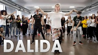 Soolking   Dalida | Dance Choreography