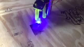 mpcnc laser cutter - ฟรีวิดีโอออนไลน์ - ดูทีวีออนไลน์ - คลิป