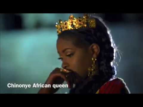 Chinonye African Queen