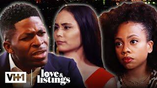 Love & Listings | Season 1 Recap | Returns Monday 9/8c